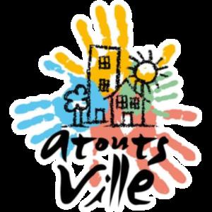 Logo Atouts Ville