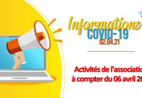 Informations activités Atouts Ville