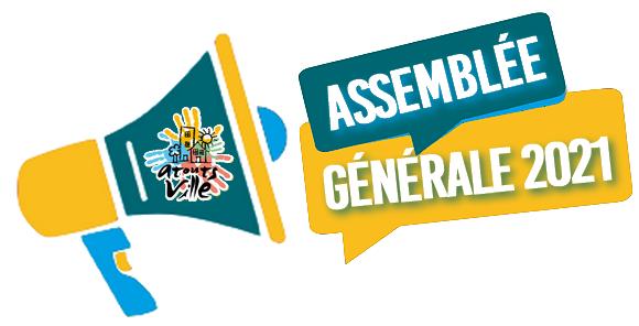 Assemblée Générale Atouts Ville